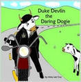 Duke Devlin The Daring Dogie